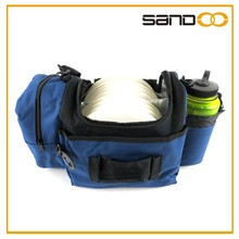 Sandoo alibaba China suppliers BCSI audit latest funky disc golf bag