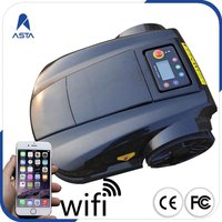 Auto Recharge Intelligent Remote Control Portable