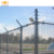 High qulity galvanized 358 fence