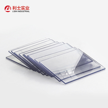 Transparent Clear Plastic Cast Acrylic Sheet Price