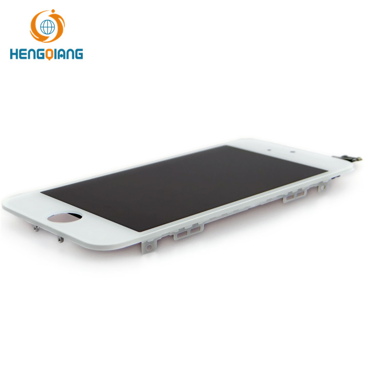 Shenzhen Grandever White Replacement LCD Touch Screen Digitizer Glass Assembly for iPhone 5