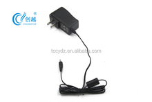 AC Adapter 12V 5V DC Power Adapter Charger O.5A 1A 1.5A 2A DC LED Power Supply Adapter