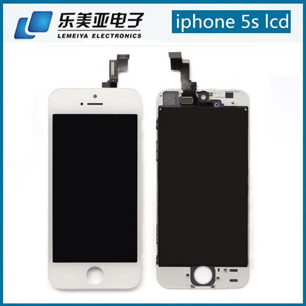 all model list lcd for iphone promotion factory outlet lcd glass screen for iphone 5s