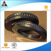 tungsten carbid raw material for industries rolling mills