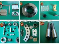 cnc machining central machinery metal lathe parts