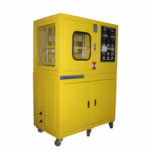 100% manufacture and high quality rubber testing machine XH-406B rubber mini tablet press for laboratory