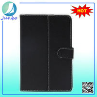 2015 New Arrival Custom Stylish Leather Universal Fancy Tablet PC Case
