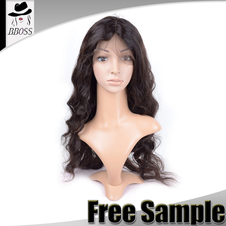 Best quality vivi brazilian hair wig,jamaican wigs,wholesale full lace wig