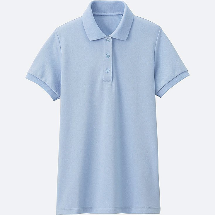 Wholesale Mens Polo T Shirts 150g 100% Polyester Dri Fit Polo T-shirt