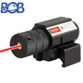 New Tactical Mini Red Laser Sight With Tail Switch On Off Button