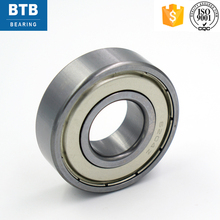 Best Selling High Rpm 6203 6204 6205 Bearing