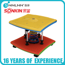 SONKIN Indoor sport dance board,body building fitness machine