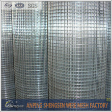 stainless steel AISI 304 welded wire mesh