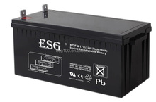 12V160AH 24V 12V sla vrla battery