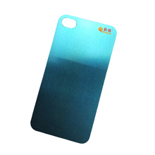 Back Phone Case Aluminum, Acrylic ,Metal Case Back Mirror Cover