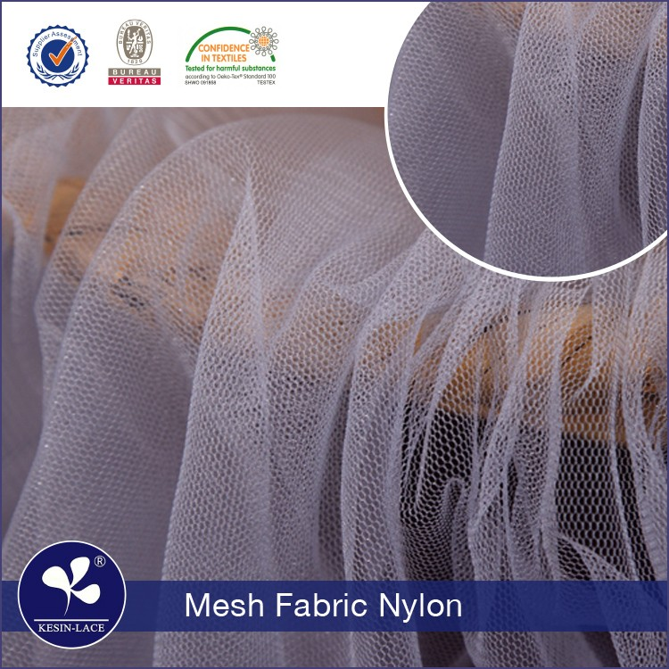 Top Quality 100 polyester Cotton Quipure Lace Mesh Fabric