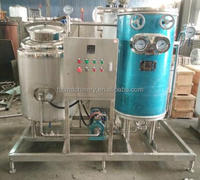 Pasteurizer for dairy/pasteurizer equipment/fresh milk pasteurizer machine for sale