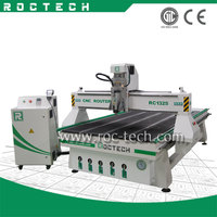 RC1325 ROCTECH Used cnc wood carving machine