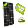 140w solar panels with oman water pump for solar power system home