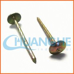 made in china roofing nail common iron steel wire nails