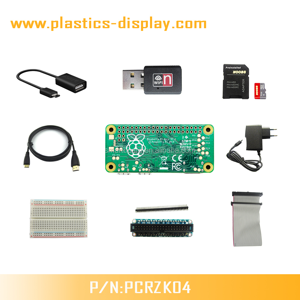 2015 the cheapest Raspberry Pi Computer Raspberry Pi Zero Accessories Kit