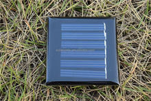 Small Size photovoltaic small Epoxy laminated PV solar panel, module