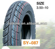 china cheap 3.50-10 motorcycle tire