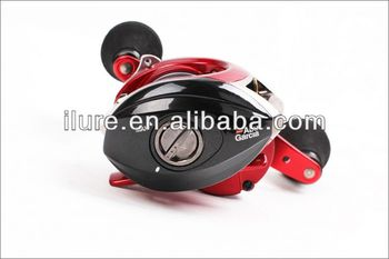 Hand reel strength and lightweight design excellent quality