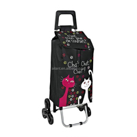 Best selling 2015 personal folding shopping trolley cart my orders with alibaba