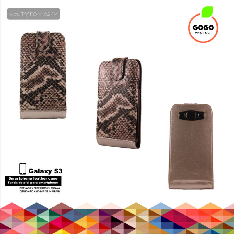Smartphone leather cases Spain