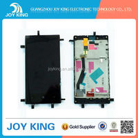 cheap price!! display panel for nokia lumia 720 full lcd china factory