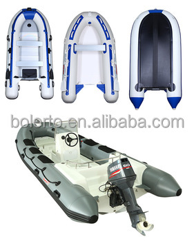 trading supplier of china products rigid boats used