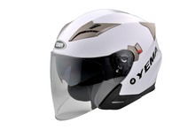 Casque moto with ECE r 22.05 approved wholesale half face helmet motorcycle helmet