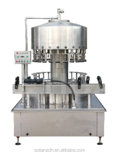 beverage pet bottle filling machine