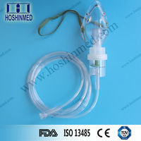 Various medical compressor simple oxygen nebulizer