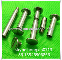 China sell Stainless Steel Binding Post Screw