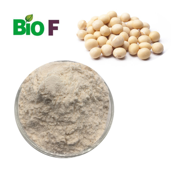 100% Pure 5A Manufacturer Supply Soya Protein Isolate