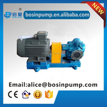 KCB series chinese famous brand shaft driven steel pump