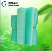 Fiberglass Filter Media/Fiberglass Spray Booth Filter/Paint Stop Filter in Roll sizes