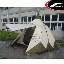 New Products On China Market Waterproof Historic Medieval Tent