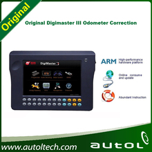 2016 Auto odometer correction master digimaster iii digimaster 3 full set Newly added key programming function