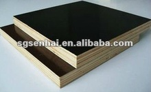 12mm film faced shutter plywood, marine shuttering plywood