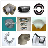 API 5L X52 sml steel pipe carbon elbows