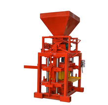 QT4-35 High production ghana brick making machine for sale for sale