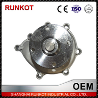 Best Quality Shanghai Factory Price Replace Water Pump Cost