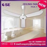 New product watts ceiling fan with low price
