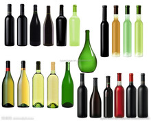 Wholesale 750ml wine bottle,red wine bottle,beerbottle.cocktail bottle