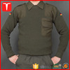 German custom made pullover sweater military uniform