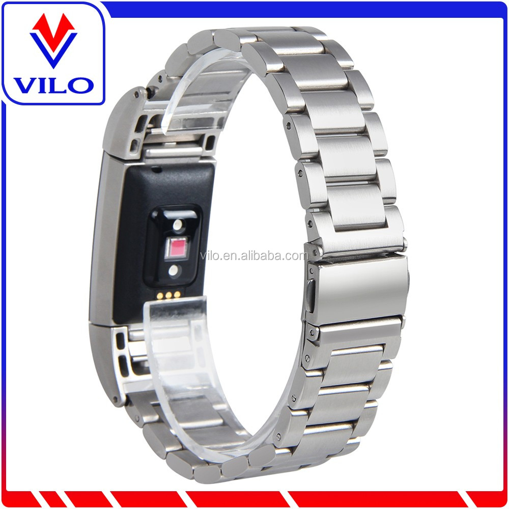 New arrived stainless steel watch metal strap for apple watch band strap wristband