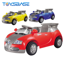 Good Quanlity Export Electric Car For Kids Electric Car/Rc Car